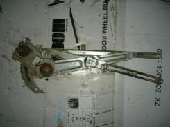Стеклоподъемный механизм. Toyota Carina, ET176 Двигатель 3E