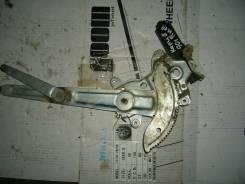 Стеклоподъемный механизм. Toyota Sprinter Carib, AE95 Двигатель 4AFHE