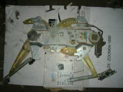 Стеклоподъемный механизм. Toyota Hilux Surf Двигатель 1KZTE