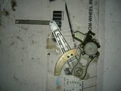 Стеклоподъемный механизм. Nissan March, AK12 Двигатель CR12DE