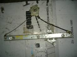 Стеклоподъемный механизм. Toyota Caldina, CT197V, CT197