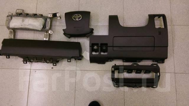 Перетяжка торпед (панелей авто), полное восстановление srs airbag