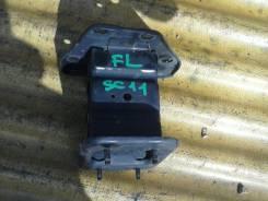 Кронштейн усилителя бампера, левый передний