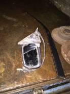 Зеркало заднего вида боковое. Toyota Cresta, GX81