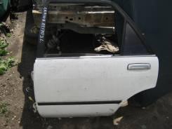 Продам дверь заднюю левую Toyota Carina AT170