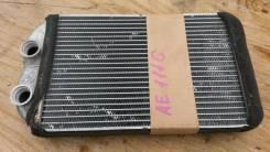 Радиатор печки Toyota Carib AE115 б/у