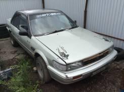 Nissan Bluebird. ENU12, SR18DI