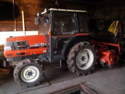 Kubota. Продам трактор GL-27, 592 куб. см.