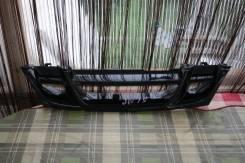 Решетка радиатора. Nissan Pulsar, JN15