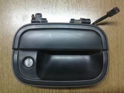 Ручка двери внешняя. Mitsubishi RVR, N28W, N23WG, N21WG, N21W, N11W, N23W, N28WG, N13W Mitsubishi Chariot, N48W, N43W, N33W, N38W