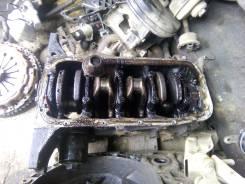 Блок цилиндров. Opel Vectra