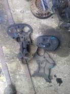Крышка ремня ГРМ. Opel Vectra