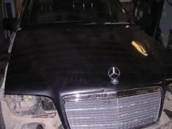 Капот. Mercedes-Benz E-Class, W124, 124