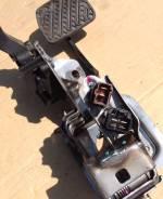 Педаль акселератора. Nissan Juke, NF15 Двигатель MR16DDT