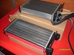 Радиатор отопителя. BMW