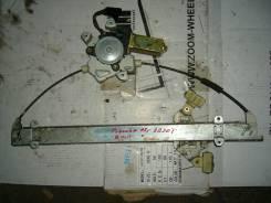 Стеклоподъемный механизм. Nissan R'nessa, NN30 Двигатель SR20DET