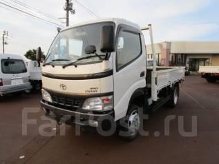 Toyota Dyna. , 4 600 куб. см., 1 500 кг. Под заказ