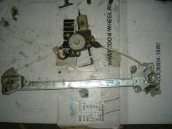 Стеклоподъемный механизм. Mazda MPV, LVLR Двигатель WLT