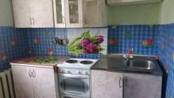 1-комнатная, улица Некрасова 118. центр, агентство, 32 кв.м. Кухня