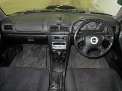 Панель приборов. Subaru Forester, SF5 Двигатель EJ205