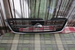 Решетка радиатора. Nissan Sunny, FNB14