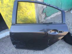 Дверь боковая. Mazda Mazda6, GH