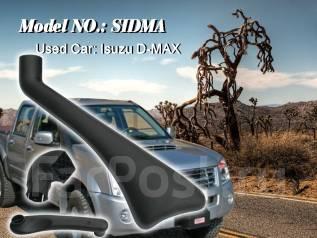 Шноркель. Isuzu D-MAX. Под заказ