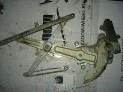 Стеклоподъемный механизм. Toyota Carina, ST190