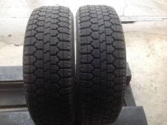 Bridgestone Blizzak Extra PM-30. Зимние, без шипов, 1996 год, износ: 10%, 2 шт