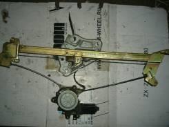 Стеклоподъемный механизм. Toyota Crown, JZS155 Двигатель 2JZGE