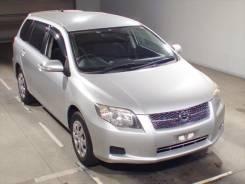 Стеклоподъемный механизм. Toyota Corolla Fielder, NZE141G Двигатель 1NZFE