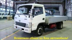 Baw Fenix. Бортовой грузовик BAW Газ/Бензин, 2 700 куб. см., 1 700 кг. Под заказ