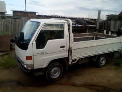Toyota ToyoAce. Продается грузовик , 2 800куб. см., 1 500кг., 4x2