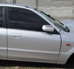 Дверь боковая. Mazda Familia, BJFW, ZR16U65, ZR16UX5, YR46U15, YR46U35, BJ3P, BJ5P, BJ5W, BJ8W, BJFP, BJEP, ZR16U85 Mazda Training Car, BJ5P