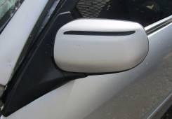 Зеркало заднего вида боковое. Mazda Familia, BJ5P