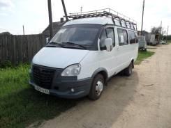 ГАЗ 3221. Продаётся газель 3221, 8 мест