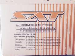 Радиатор охлаждения двигателя. Subaru Legacy, BHCB5AE, BHC, BE9, BH5, BH9 Subaru Legacy Lancaster Subaru Legacy B4 Subaru Impreza, GD2, GD3, GG9, GD9...