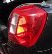 Стоп-сигнал. Chevrolet Lacetti Двигатели: L91, LDA, L95, LHD, LXT, L84, L79, L34, LMN, L44, L88, LBH, L14
