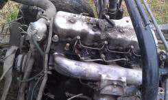 Вискомуфта. Nissan Atlas, SH, 40, SH40 Двигатель FD35