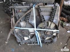 Радиатор охлаждения двигателя. Mazda Bongo Mazda Bongo Friendee, SGE3, SGLW, SGEW, SG5W, SGLR, SGL5, SGL3 Двигатели: FEE, J5D, WLT
