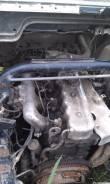 Головка блока цилиндров. Nissan Atlas, SH40, sh, 40 Двигатель FD35