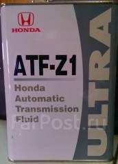 Honda. Вязкость ATF, синтетическое