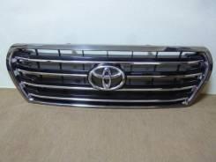 Решетка радиатора. Toyota Land Cruiser. Под заказ