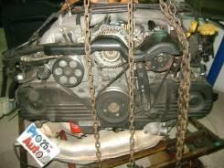 Двигатель EJ253 Subaru Legacy BP9 акпп 03г. Отправка в регион. Proauto25