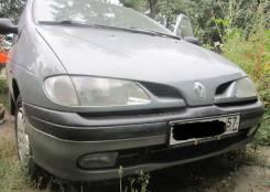 Продам двери Renault-Megane