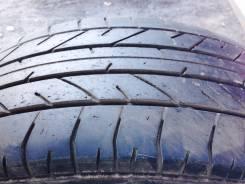 Bridgestone Potenza RE040. Летние, 2008 год, износ: 20%, 2 шт