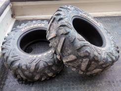 Maxxis Bighorn. Грязь AT, 2013 год, износ: 50%, 4 шт