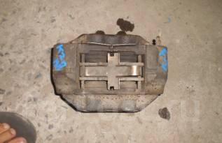 Суппорт тормозной. Toyota Hilux Surf, KZN185 Двигатель 1KZTE