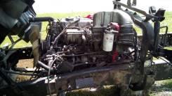 Двигатель в сборе. Nissan Diesel