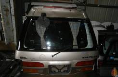 Дверь багажника. Toyota Lite Ace, CR30, CR30G